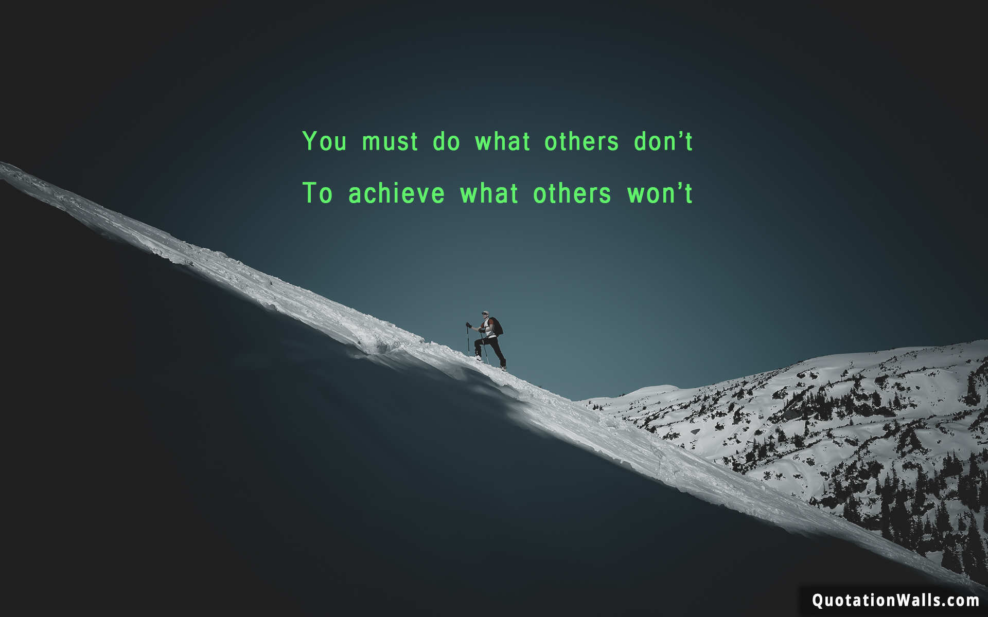 Achieve Success Wallpaper For Mobile