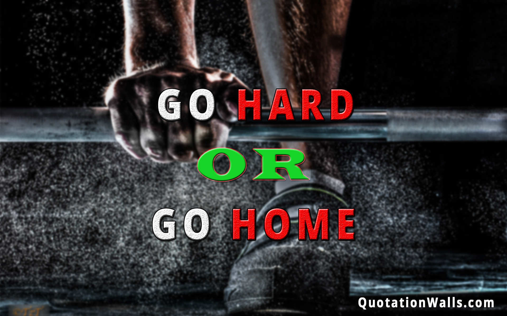 Go Hard Wallpaper For Mobile