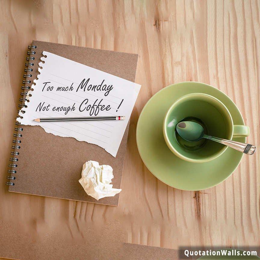 Monday Morning Motivational Whatsapp Dp Whatsapp Profile Picture