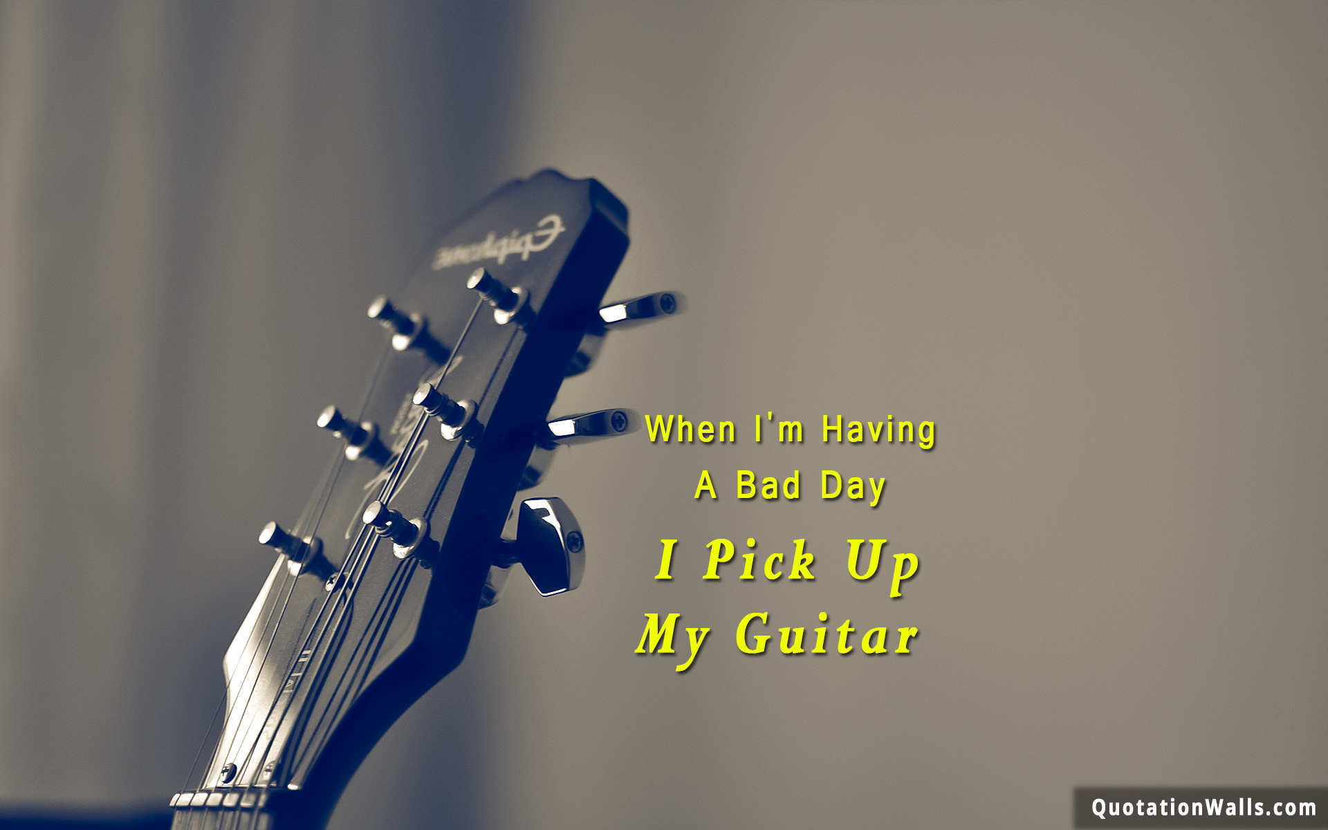 Guitar Quotes Wallpapers For Mobile Images Pictures Photos Free