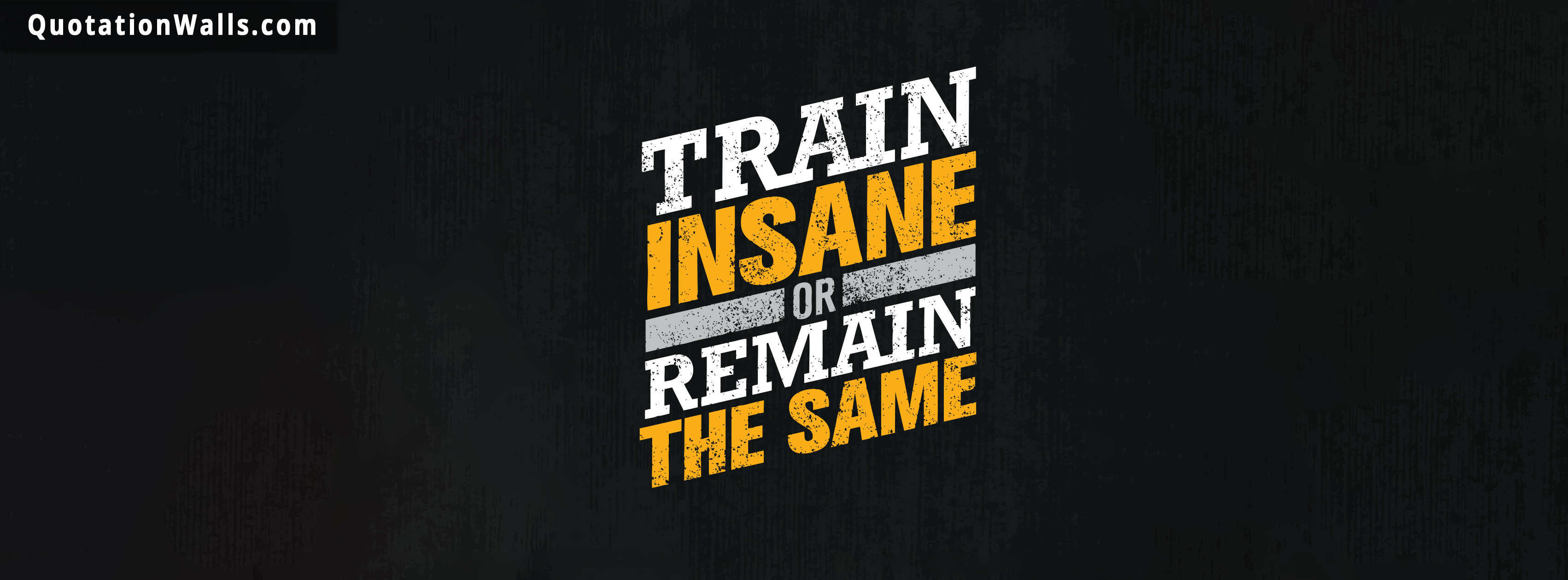 Facebook Cover Photos With Quotes Train Insane Motivational Facebook Cover Photo  Quotationwalls